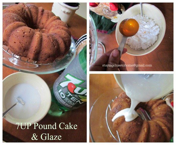 Sunkist cake recipe
