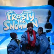 Holiday Events in  DC–Visit Gaylord National Harbor ICE