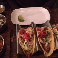 Georgetown Restaurants- El Centro DF