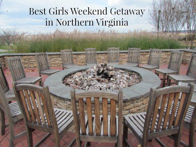 Girls weekends in northern virginia for Best spas for girlfriend getaway