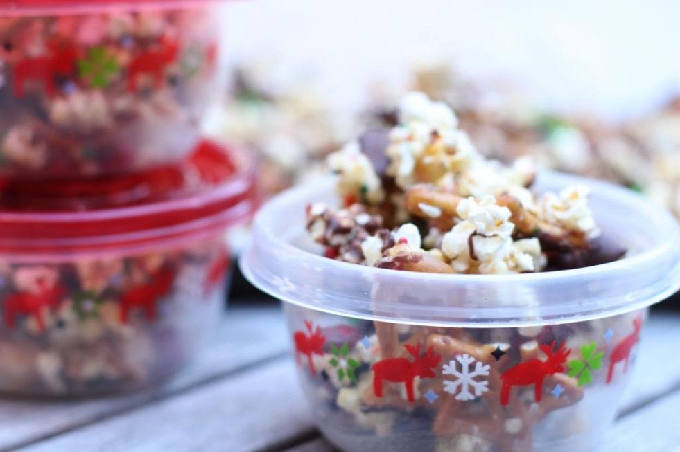 Food Gift Recipes for Holiday Gift Giving