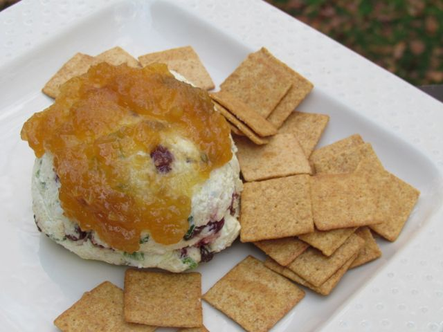 Delicious and Make Ahead Cheese Ball Recipe