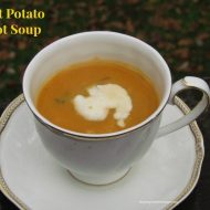 Sweet Potato Recipes for the Holidays