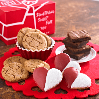 Be Mine Valentine Gift idea