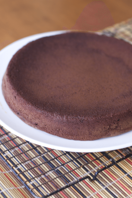 flourless-cake-with-beans