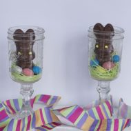 Easy and Edible Easter Decorations