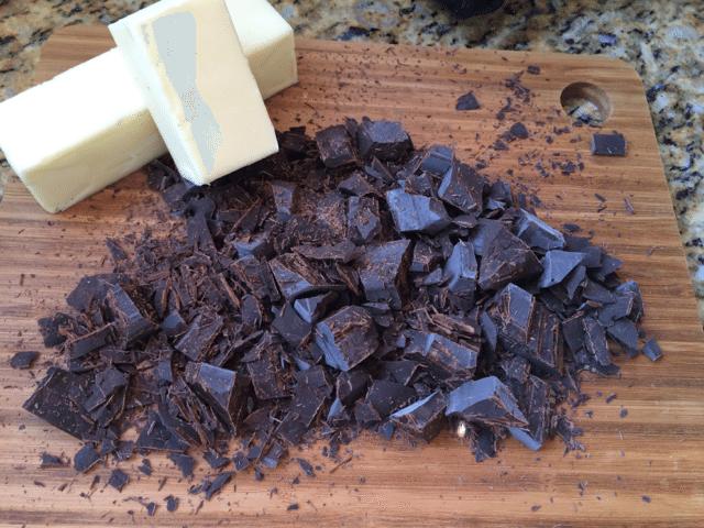 St Patrick's Day Dessert Idea- Ultimate Mint Oreo Brownies