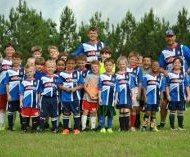 British Soccer Camp Enrollment and bonus