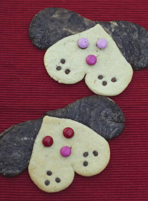 puppy-cookies