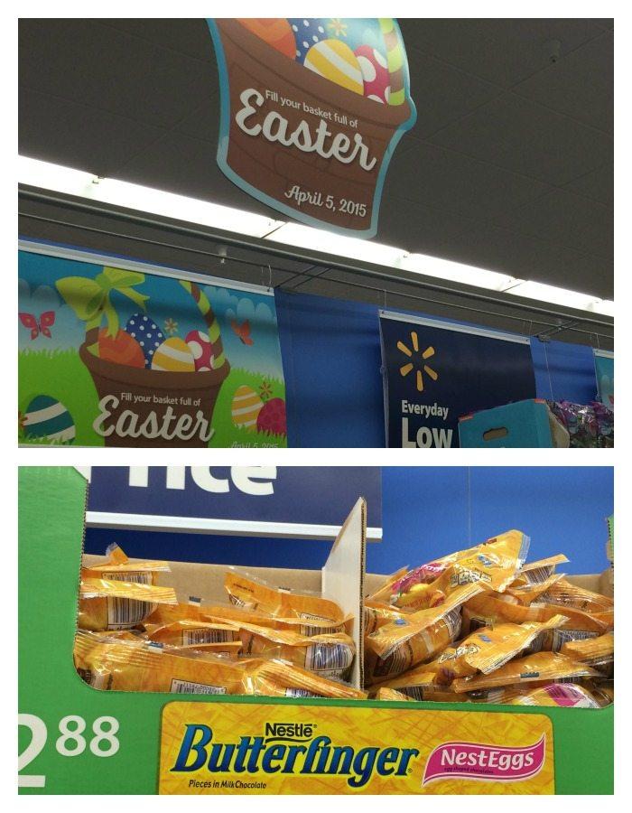 #EasterEssentials 2