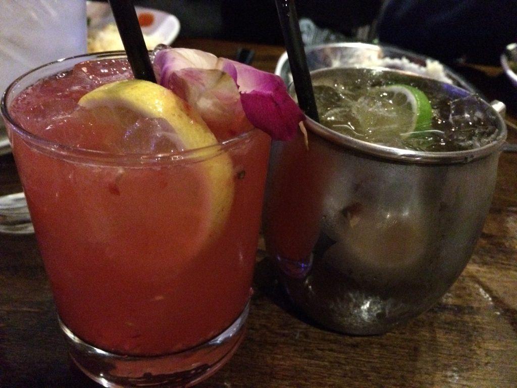 rum-drinks