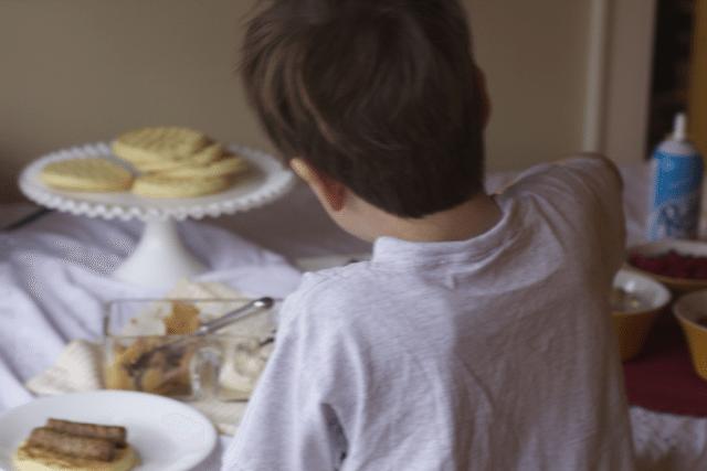 self-serve-waffle-bar