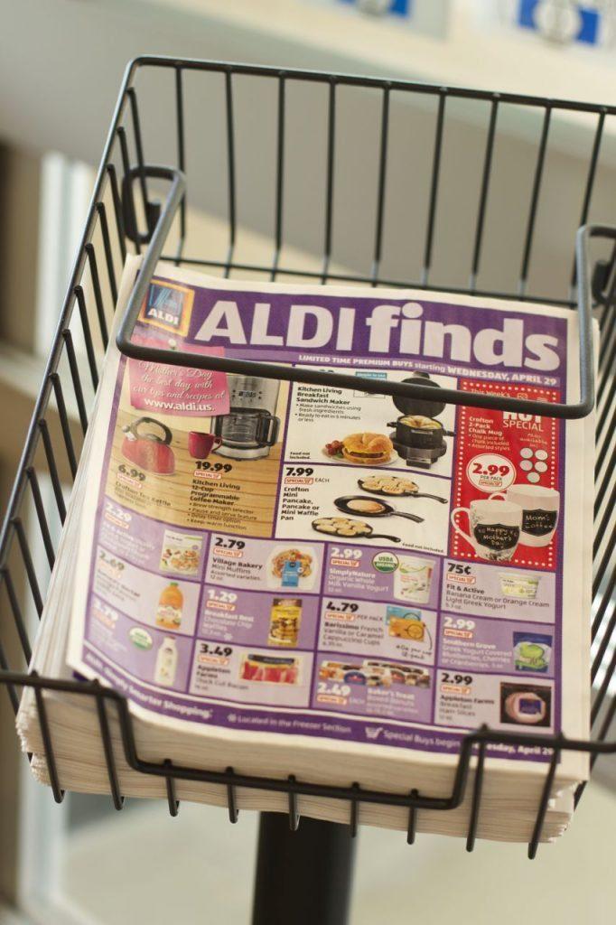 ALDI-weekly