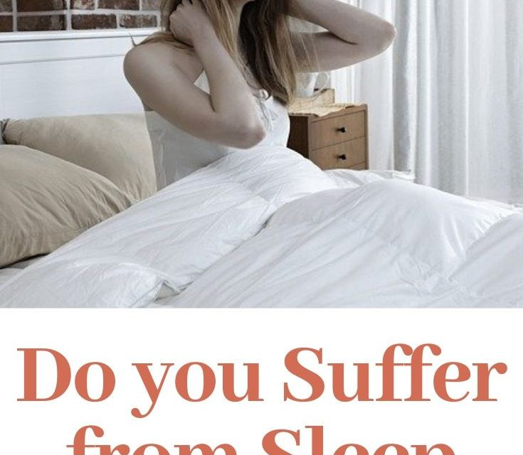 Do you Suffer from Sleep Deprivation? How Much Sleep Do We Need?