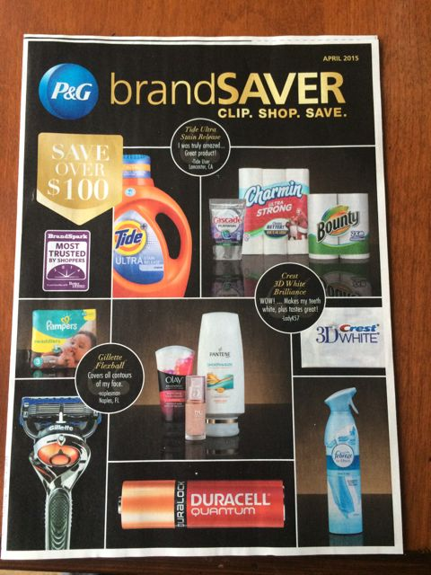 P&G deals