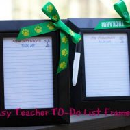 Teacher Appreciation Gift Ideas Under $10