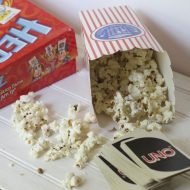 Game Night Ideas with Jolly Time Pop Corn