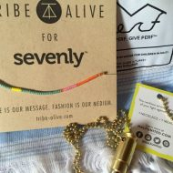CAUSEBOX Subscription Boxes for Socially Conscious