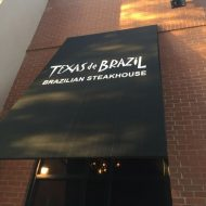 Let Texas De Brazil Do the  Grilling this Father's Day
