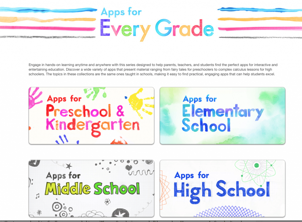 Best Kids Games and Educational Apps  for Summer #MoreVA #VZWBuzz