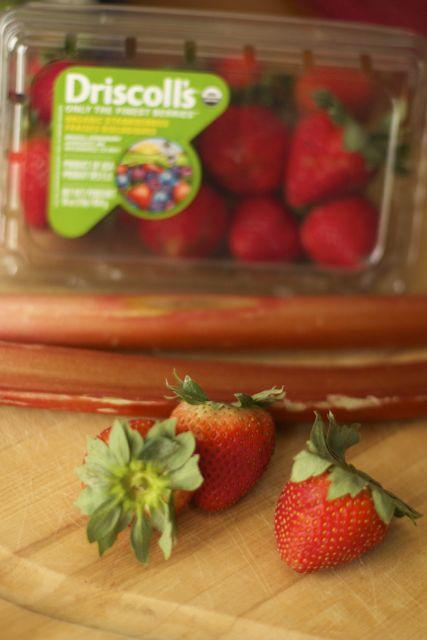 driscoll-strawberry