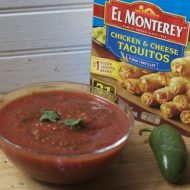 No Fuss, Super Quick Restaurant Style Salsa Recipe