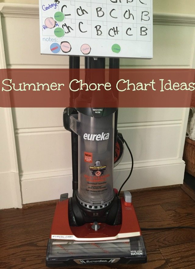 Don't miss our Summer Cleaning Tips with Chore Charts Ideas!  This list has some great ideas on how to cut back on pet hair and keep kids involved in chores!