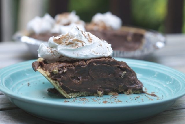 sliced-chocolate-pie