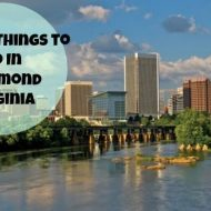 10 Free Things to Do in Richmond Virginia