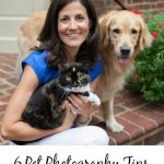 6 Tips For Taking Photos of Dogs and Cats