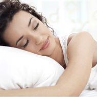 How to Sleep Better for Better Skin