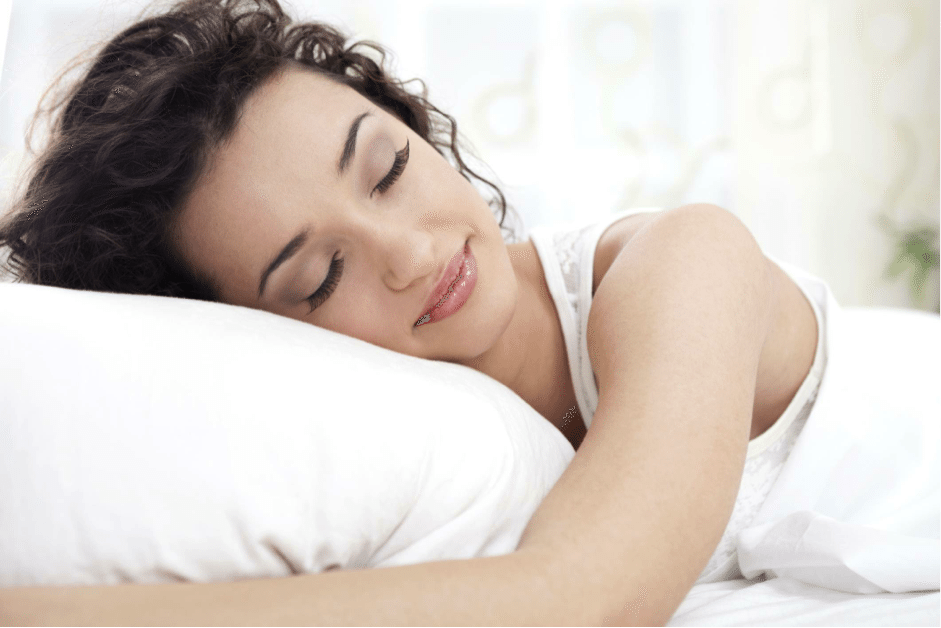 Seven Tips to Sleep Better for Healthier Skin