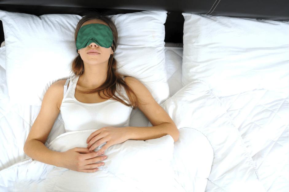 how to get best sleep