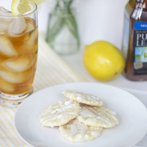 Arnold Palmer Cookies