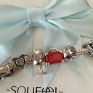 Affordable and Fun Charm Bracelets from SOUFEEL