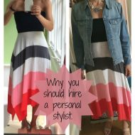 Ever Wonder What to Wear: Why hire a stylist