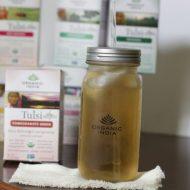 Organic INDIA's Tulsi Tea