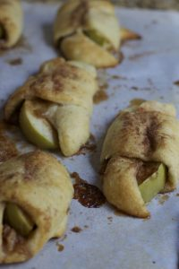Easy Apple Pie bites Recipe Great for Cooking Apples