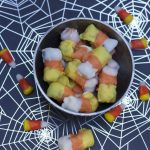 Easy Chocolate Covered Halloween Food Ideas