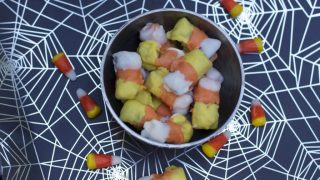 Easy Chocolate Snacks for Halloween Party