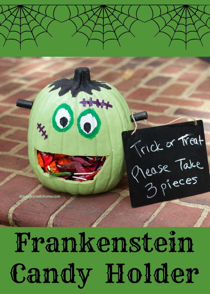 frankenstein-pumpkin