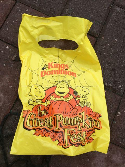 great pumpkin fest 2