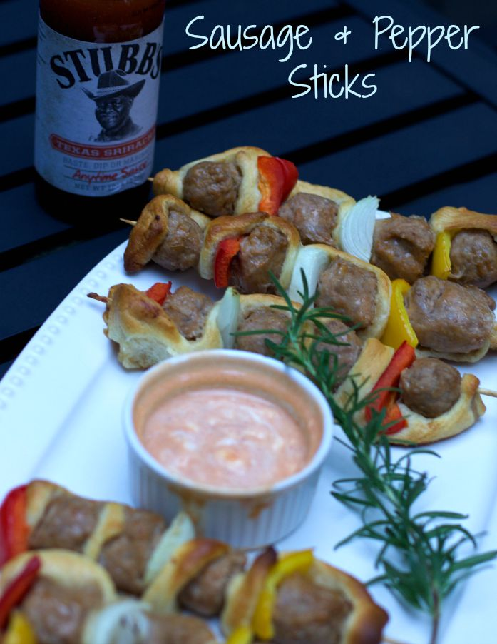 sausage-pepper-sticks