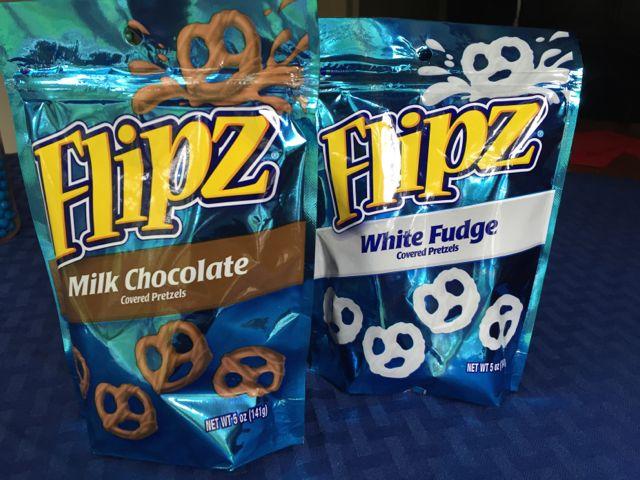 FLIPZ treats