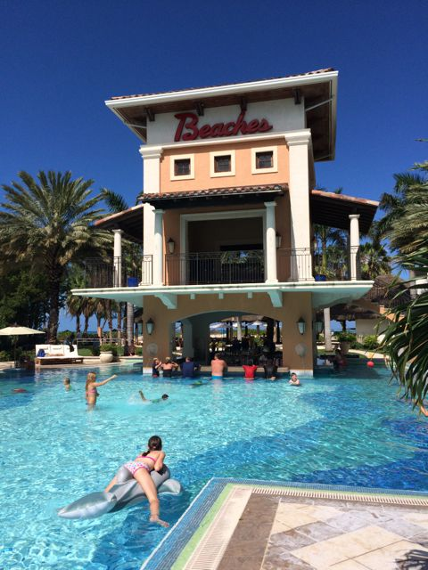Beaches Resort truly are the best all-inclusive Family Vacation destination! Check out our experience and tips for enjoying a Beaches resort vacation!