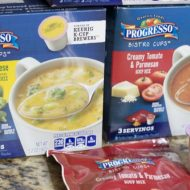Brew Your Soup with Progresso #BistroCups!