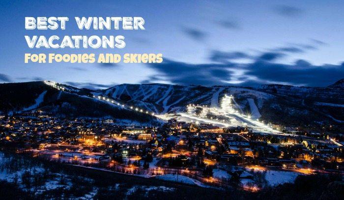 Best winter vacation