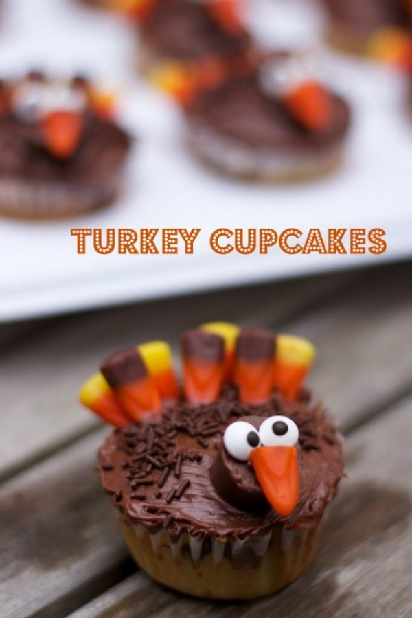 Easy Thanksgiving Desserts to Make and Take