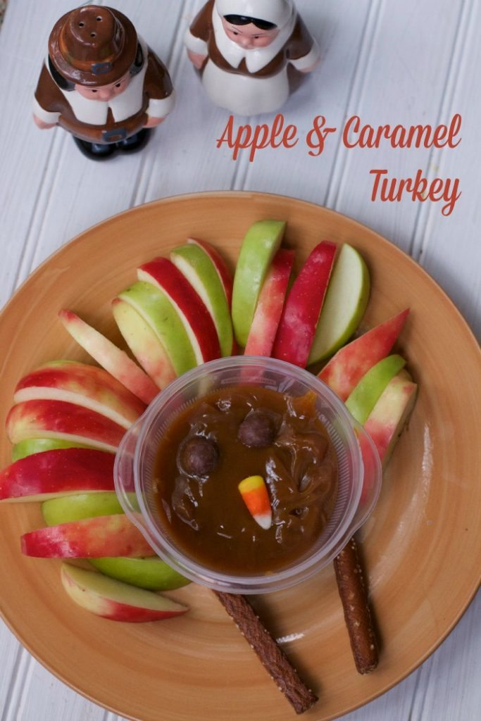 apple turkey idea