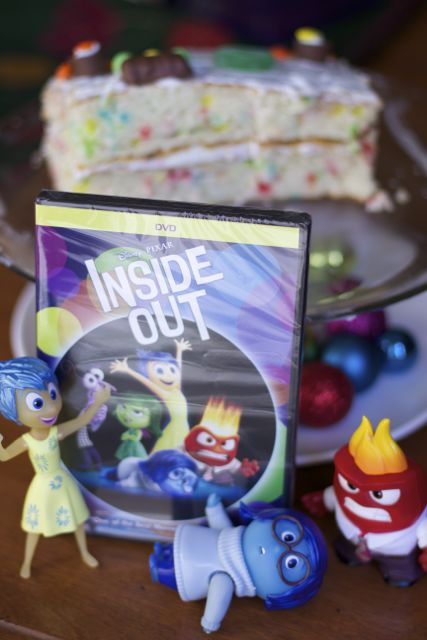 inside out viewing party